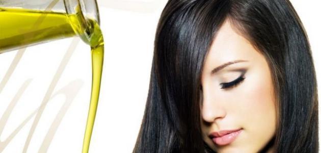 بالصور فوائد زيت الزيتون للشعر والطريقة الصحيحة لاستعماله 20160724 645