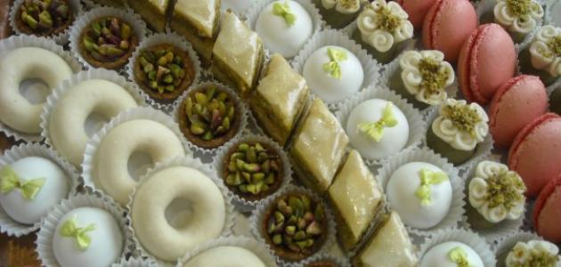 بالصور طريقة اعداد حلويات تونسية 20160724 675