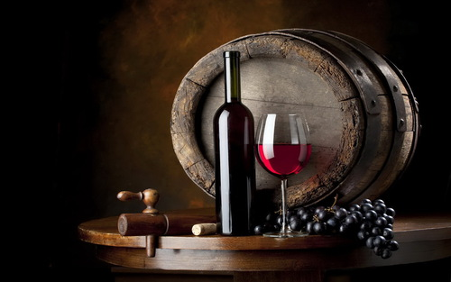 صورة تفسير شرب الخمر في المنام