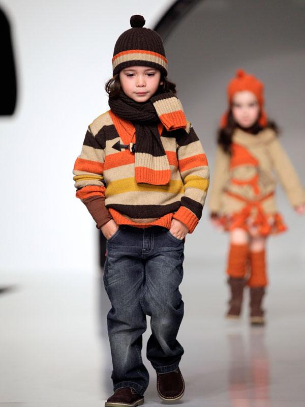 بالصور ملابس اطفال اولاد بلوفرات شتوية جميلة 20160724 825