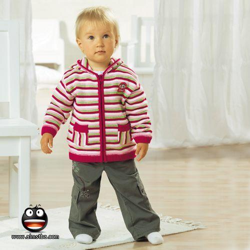 بالصور ملابس اطفال اولاد بلوفرات شتوية جميلة 20160724 829