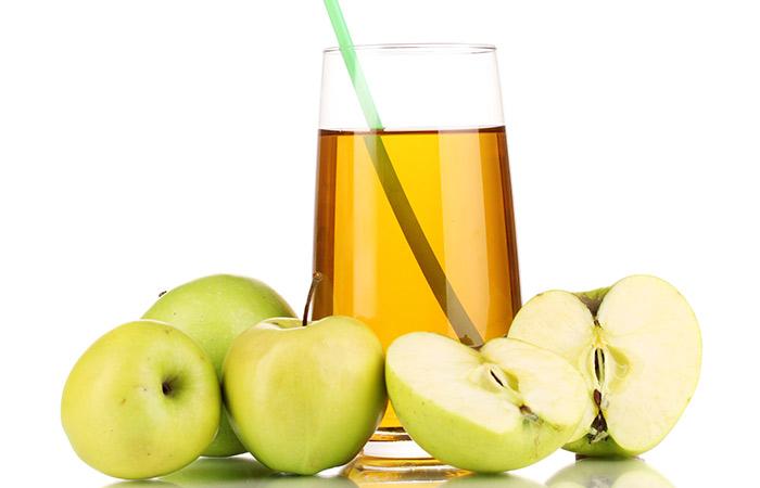بالصور فوائد عصير التفاح الاخضر 20160725 59