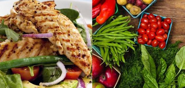 بالصور اهمية وفوائد الطعام الصحي 20160726 25