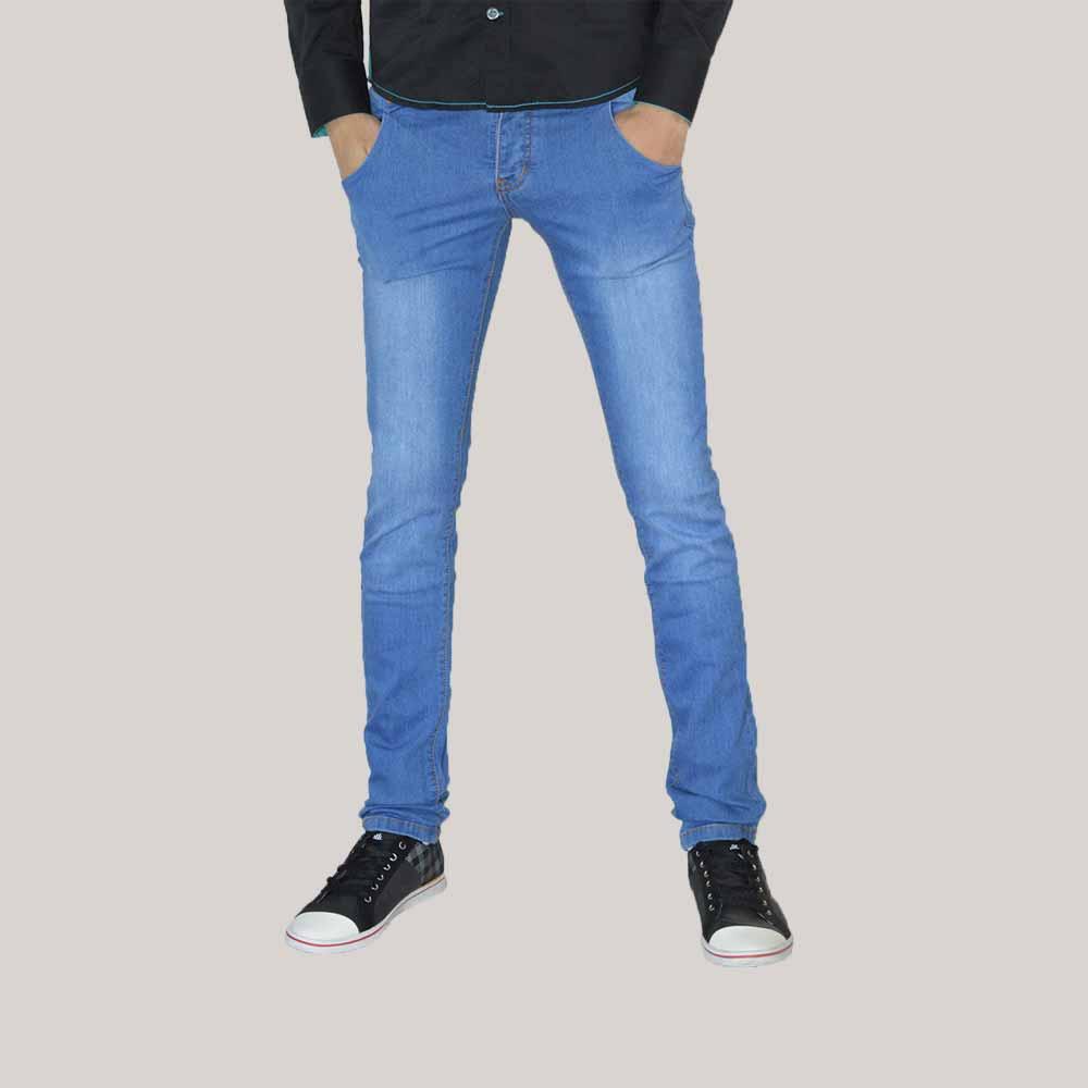 صوره بنطلون جينز جديد لاظهار قدراتك وزوقك العالي