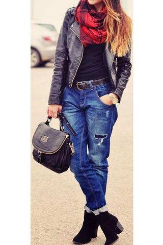 بالصور بنطلون جينز جديد لاظهار قدراتك وزوقك العالي 20160726 329