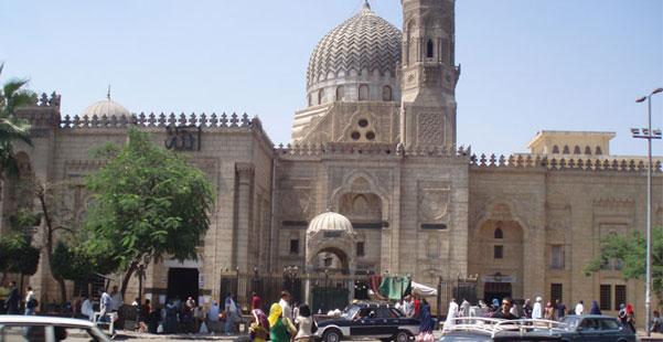 بالصور السيدة زينب في مصر 20160726 90