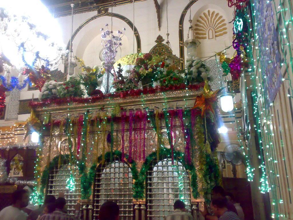 بالصور السيدة زينب في مصر 20160726 91