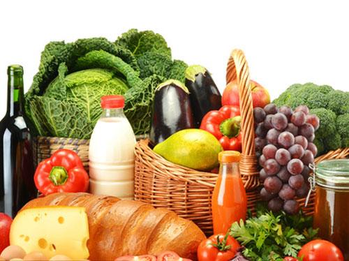 بالصور اهمية وفوائد الطعام الصحي