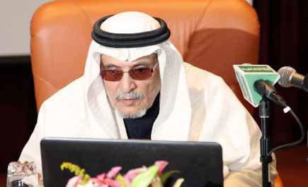 صوره معلومات عن دكتور جابر القحطاني