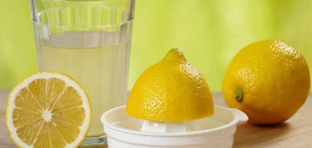 بالصور عصير الليمون للتنحيف وتقليل الوزن 20160728 131