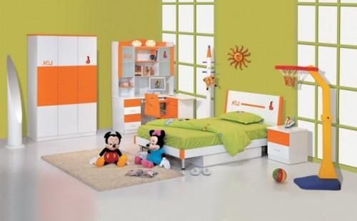 بالصور تصميمات غرف نوم اطفال 221 1 or 1407836713