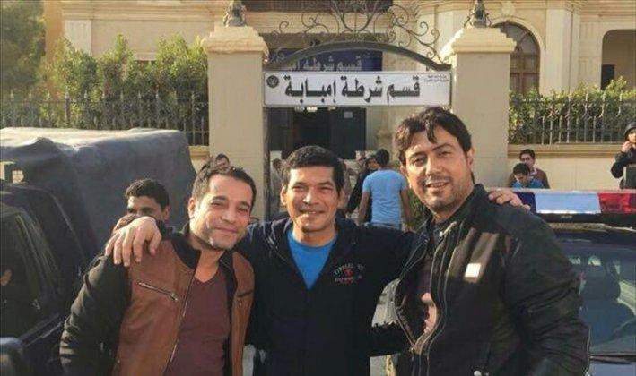 صوره اخر الافلام العربية لعام 2017