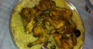 صوره طريقة عمل احلى طبخة دجاج