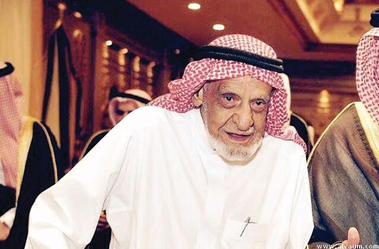 صوره الشرقية تودع رجل الاعمال والبر الشيخ سليمان الرشيد