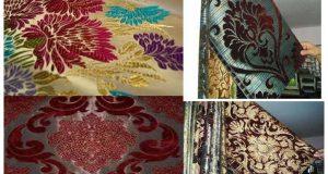 صوره تشكيلة كبيرة من الصالون المغربي
