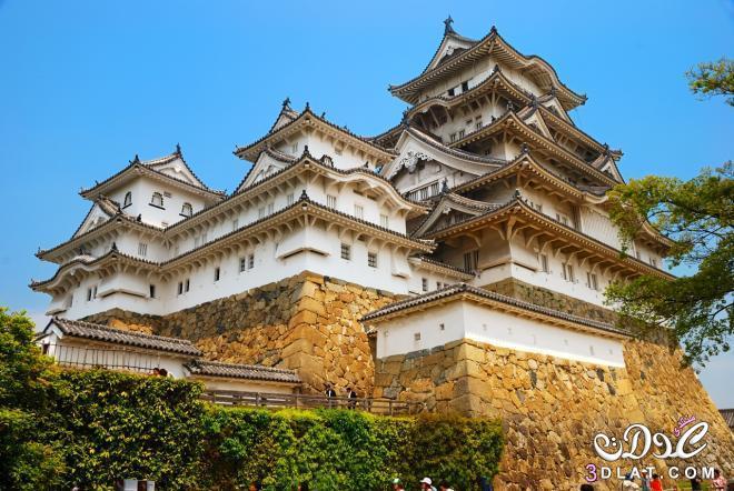 صوره افضل الاماكن السياحية في اليابان