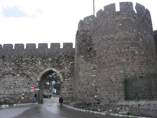 صوره السياحة في مدينة ازمير التركيه