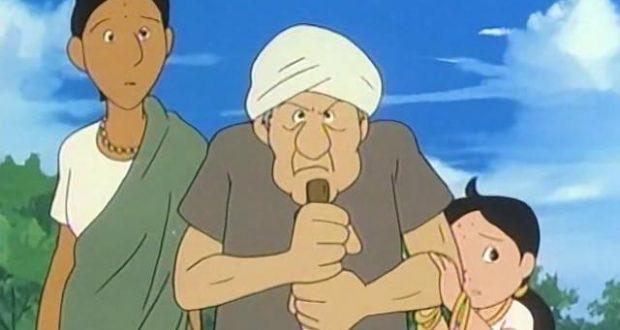 صورة شخصيات ماوكلي افلام الكرتون