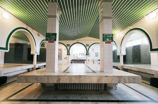 صوره الحمامات التركيةواشهرها باسطنبول
