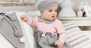 صوره احدث ملابس الاطفال للشتاء