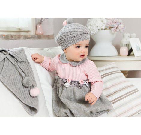 صورة احدث ملابس الاطفال للشتاء