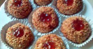 صور الحلويات الجزائرية بالصور والمقادير