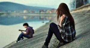 صوره مشاكل الحب من طرف واحد