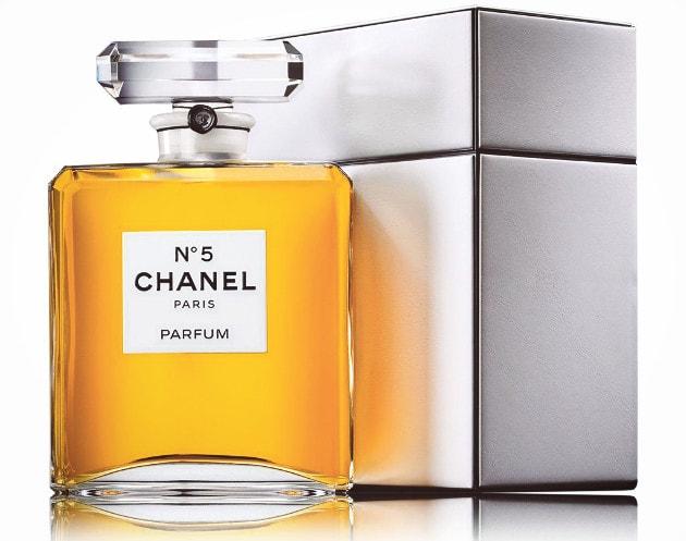 بالصور عطر شانيل الجديد برائحة جذابة Chanel N 5 Parfum Grand Extrait min