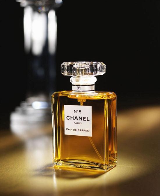 بالصور افضل العطور الفرنسية النسائية Chanel No.5