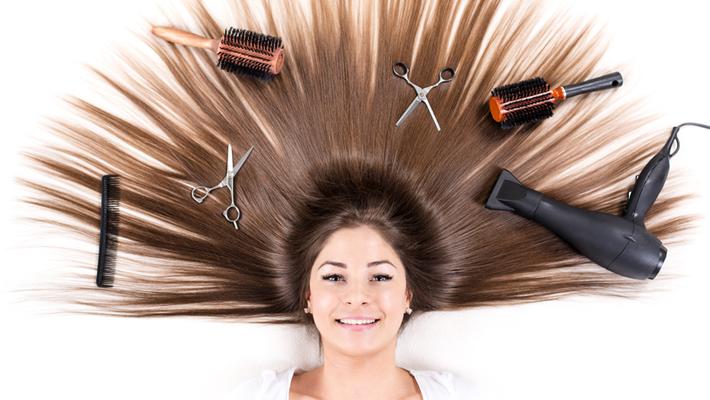 صور خلطات جابر القحطاني لتنعيم الشعر