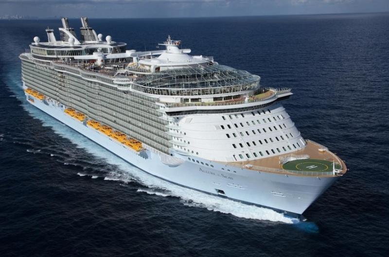 صوره معلومات عن اكبر سفينة و صور