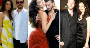 صوره زوجة الممثل التركي مهند