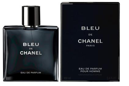 بالصور عطر شانيل الجديد برائحة جذابة chanel blue 422x280
