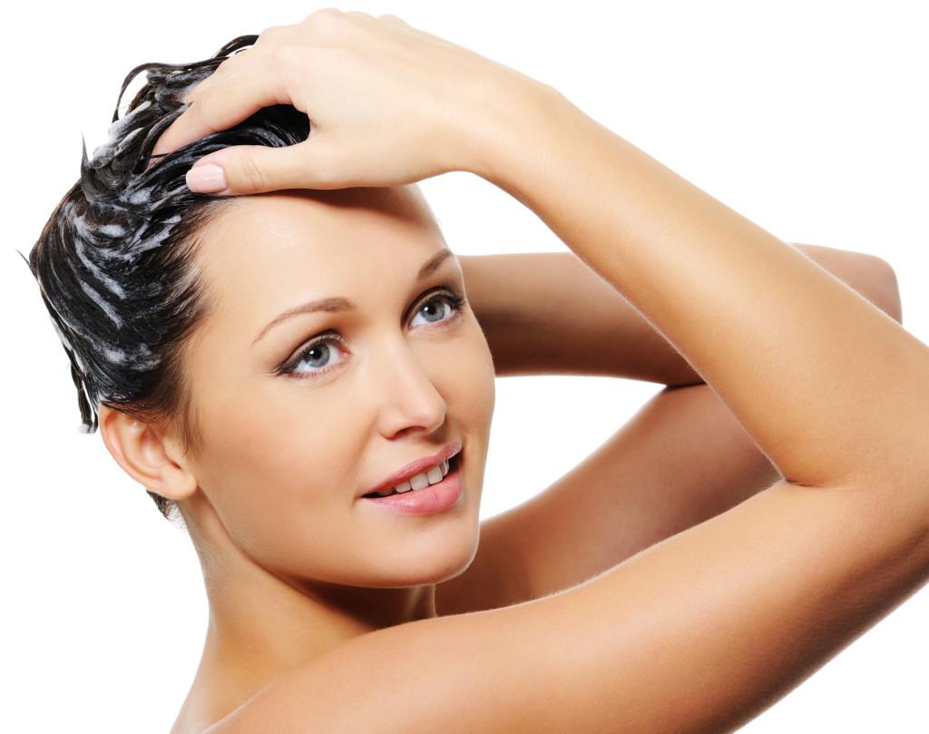 بالصور افضل حمامات كريم للشعر coconut oil hair treatment 1024x809