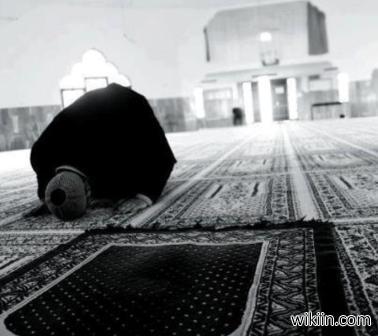 صورة تفسير حلم رؤيا الصلاة في المنام , الصلاة من الاحلام المحمودة التي لها فضل كبير جدا
