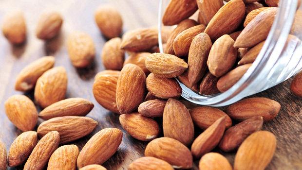 بالصور الفرق بين زيت اللوز الحلو والمر header image the difference between bitter almond oil and sweet almond oil skincare fustany main image