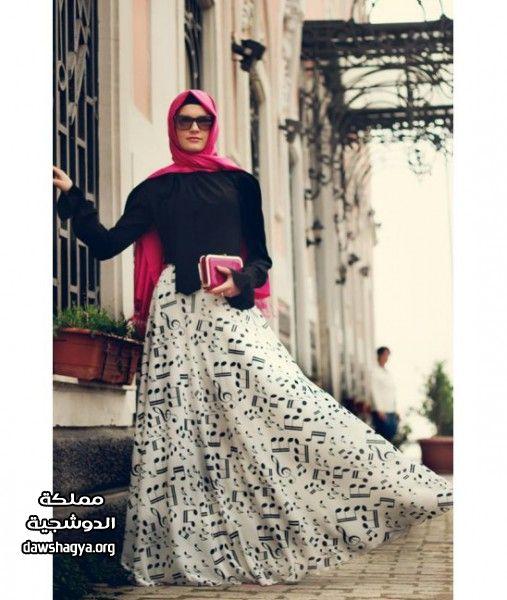 بالصور احدث ازياء الفساتين والملابس img 1413873997 176