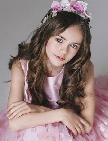 صوره اجمل فتاة في العالم يتابعها اكثر من 3 مليون شخص