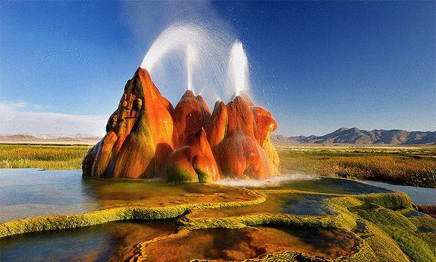 صوره اجمل مناظر طبيعية نادرة