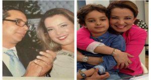 صوره معلومات عن زوج سميرة البلوي