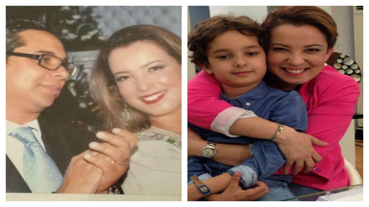 صور معلومات عن زوج سميرة البلوي