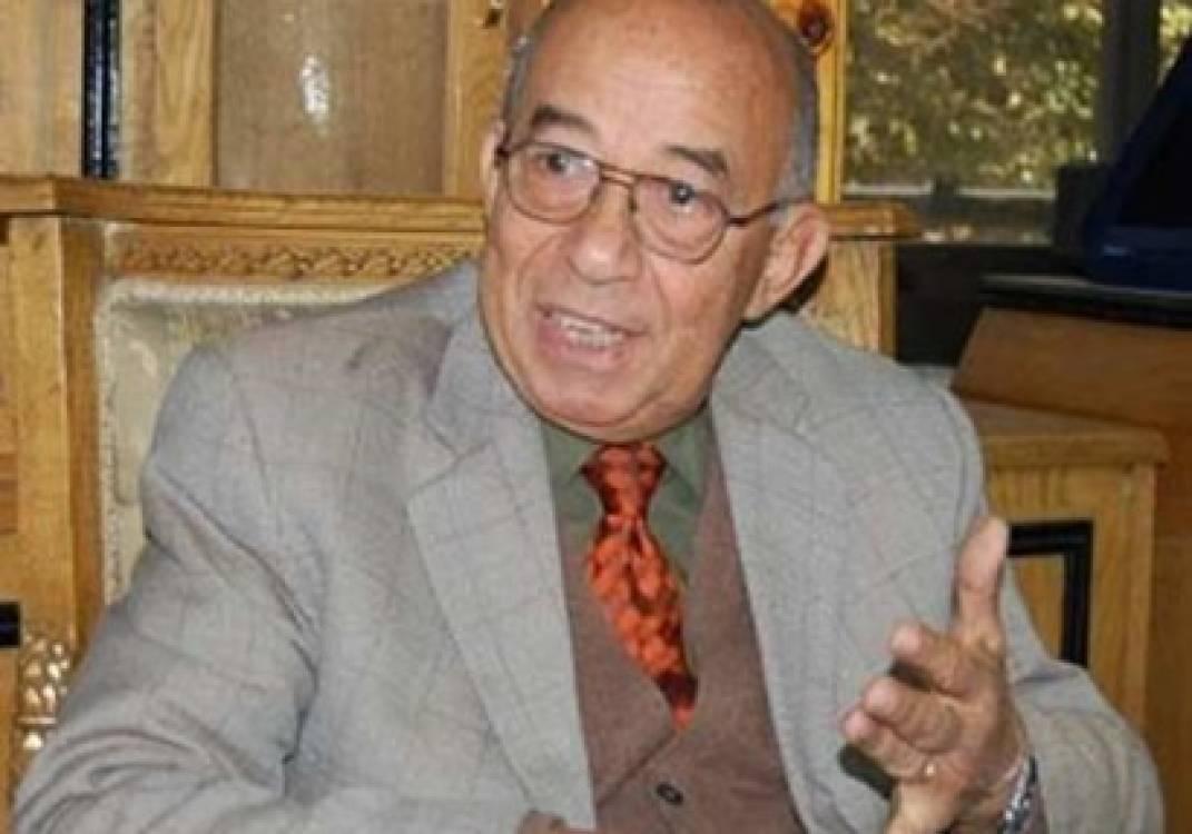 صوره الداخلية تحاصر النقابة!حسين عبد الرازق