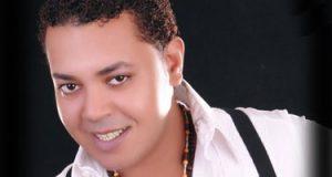 صوره حادث الفنان محمود الحسينى