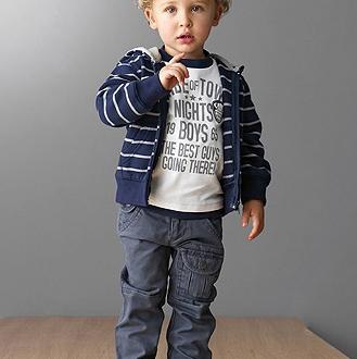بالصور ملابس اطفال اولاد بلوفرات شتوية جميلة shbab2.net1394417310 627 329x330