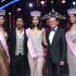 صور تتويج ملكة جمال الهند للعام 2019 وشاروخان يشعل اجواء الحفل