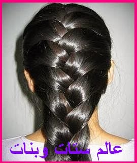 Image result for خلطة جابر القحطانى لتكثيف الشعر