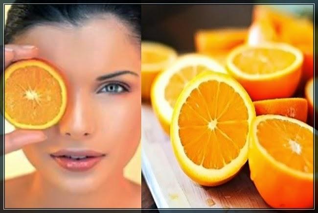 صورة عصير البرتقال للشعر , منتج طبيعي يمنع تساقط الشعر