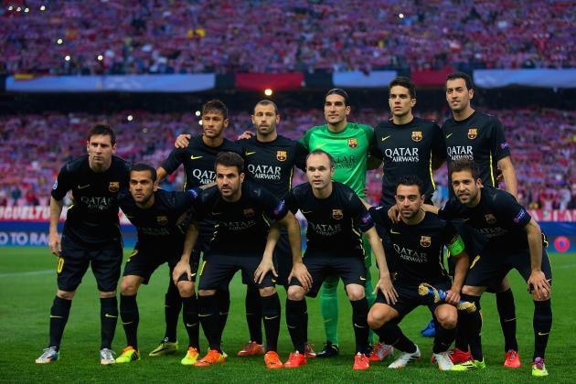 بالصور اجدد صور فريق برشلونة 2019 1520 1