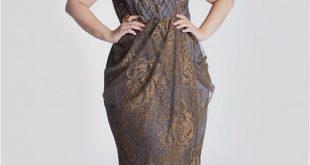 بالصور ازياء ملابس للسمينات , للنساء والبنات السمينات التخان 104950 1 310x165